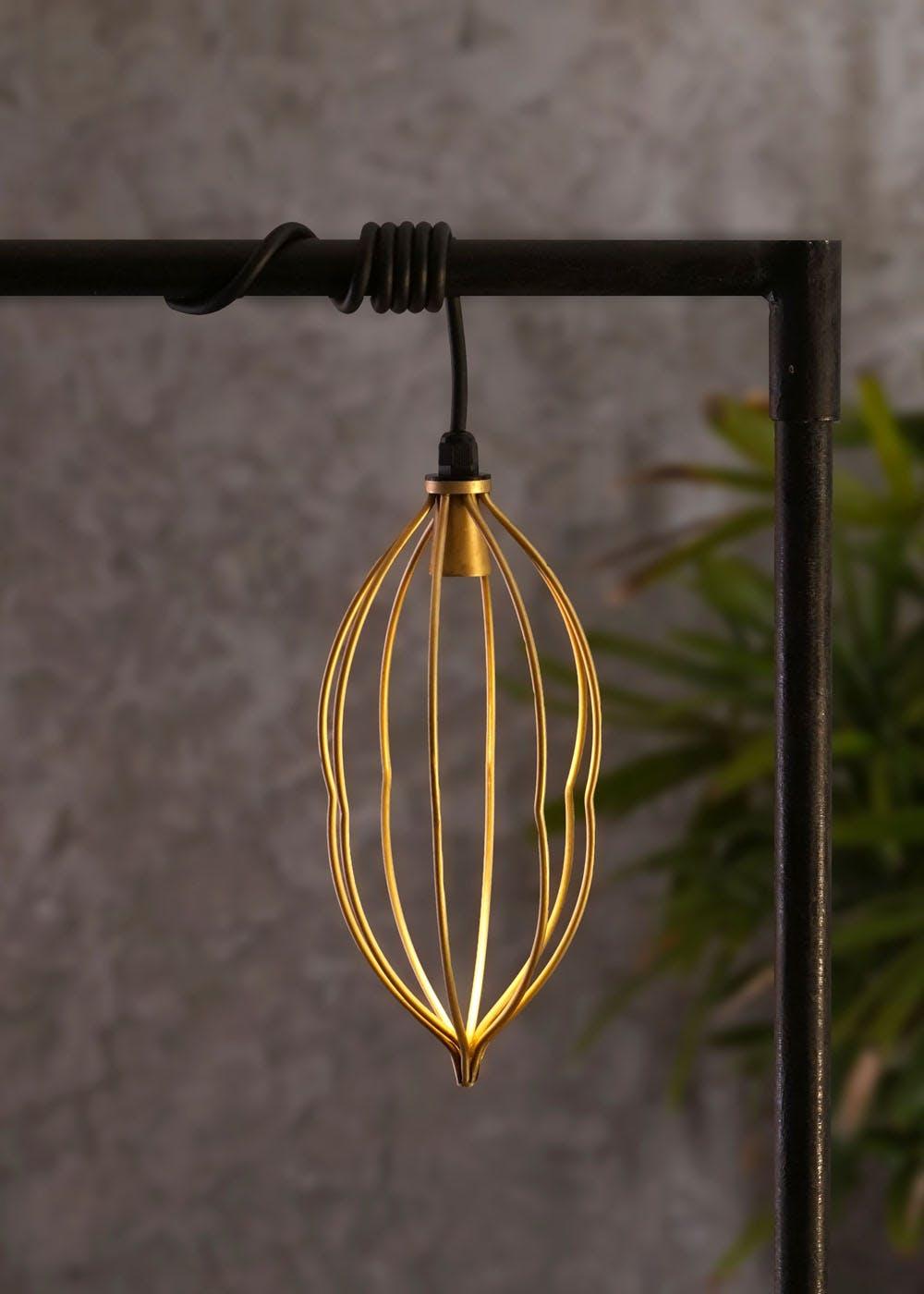 Elaichi Full Pendant Lamp