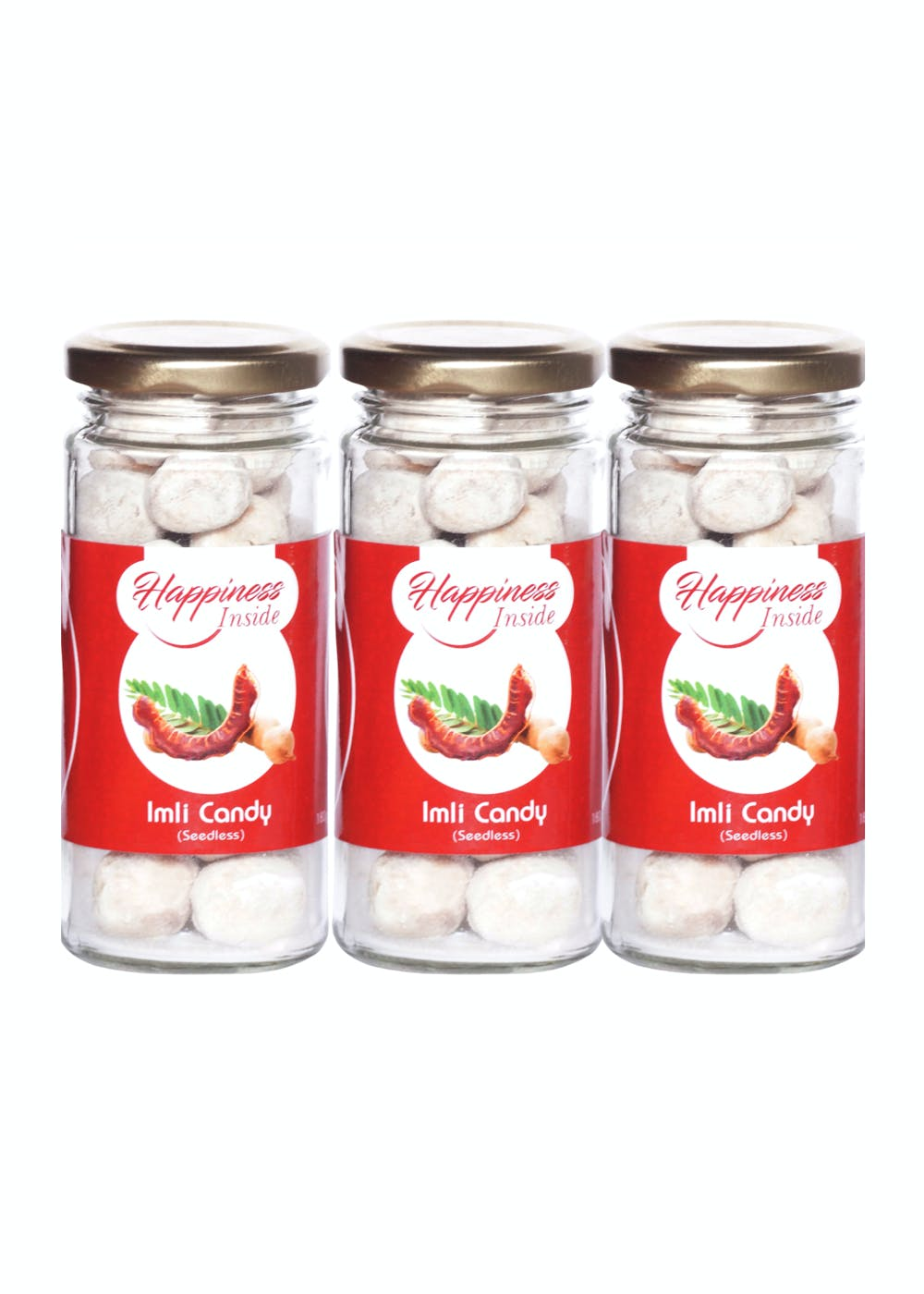 Imli Candy (Seedless) - Pack of 3