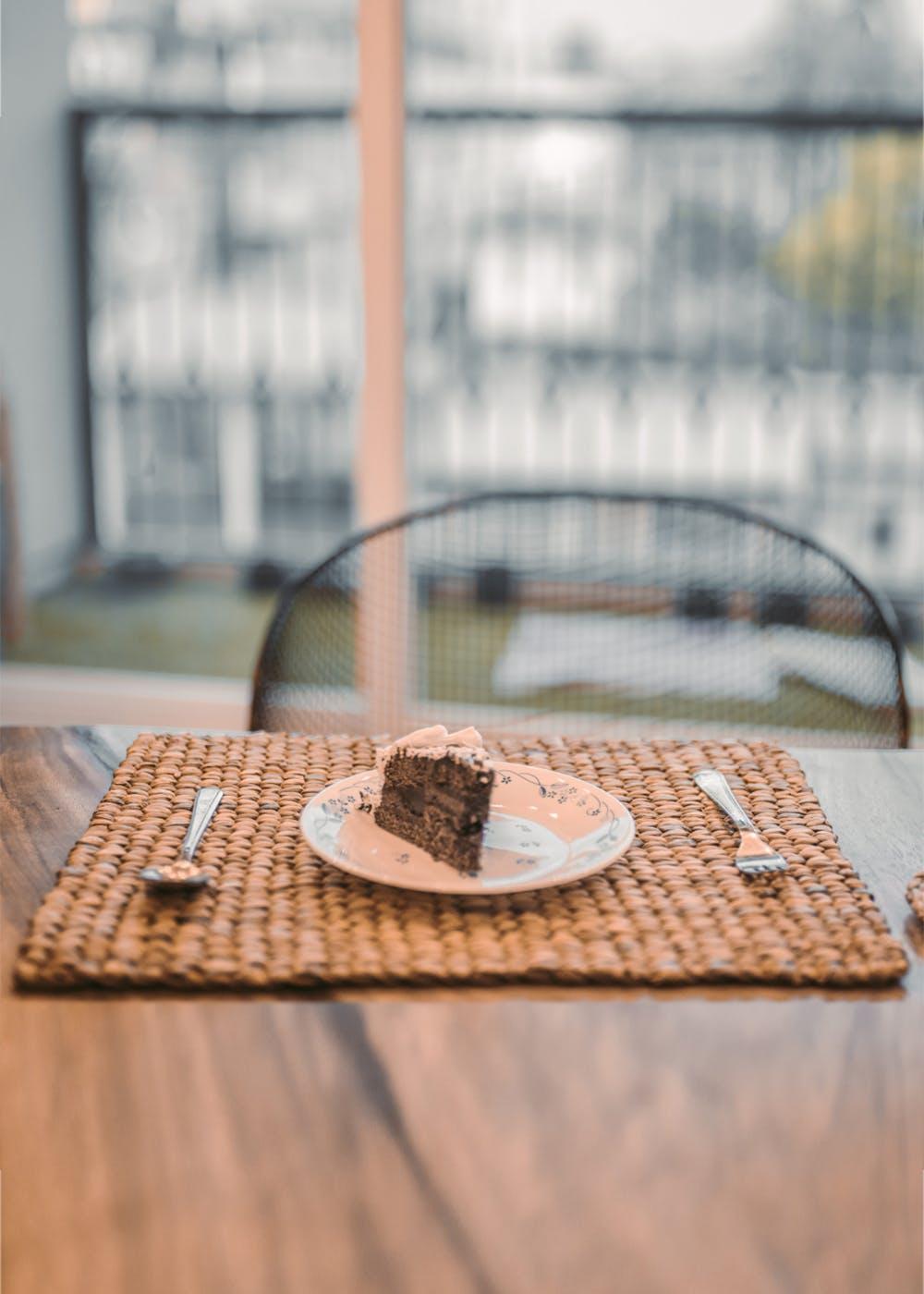 Table Mats Rectangle - Set of 4